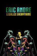 Film Eric Andre: Legalizujte všechno (Eric Andre: Legalize Everything) 2020 online ke shlédnutí