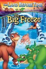 Film Země dinosaurů 8: Doba ledová (The Land Before Time VIII: The Big Freeze) 2001 online ke shlédnutí