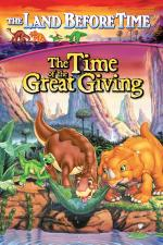 Film Země dinosaurů 3: Velký dar (The Land Before Time III: The Time of the Great Giving) 1995 online ke shlédnutí