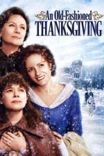 Film Nezlomná pouta (An Old Fashioned Thanksgiving) 2008 online ke shlédnutí