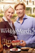 Film Svatební pochod 3: Přichází nevěsta (Wedding March 3: Here Comes the Bride) 2018 online ke shlédnutí