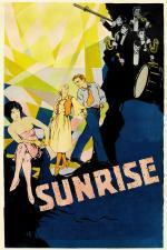 Film Východ slunce (Sunrise) 1927 online ke shlédnutí