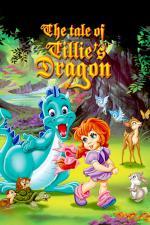 Film Tilly a dráček Robin (The Tales of Tillie's Dragon) 1995 online ke shlédnutí