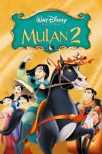 Film Legenda o Mulan 2 (Mulan II) 2004 online ke shlédnutí