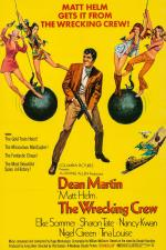 Film Dům sedmi rozkoší (The Wrecking Crew) 1968 online ke shlédnutí