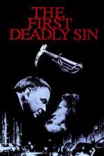 Film První smrtelný hřích (The First Deadly Sin) 1980 online ke shlédnutí