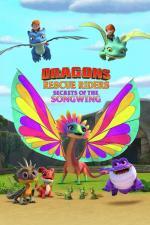 Film Dračí záchranáři: Tajemství křídlozpěvů (Dragons: Rescue Riders: Secrets of the Songwing) 2020 online ke shlédnutí