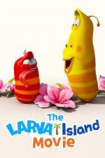 Film Larva na ostrově: film (The Larva Island Movie) 2020 online ke shlédnutí