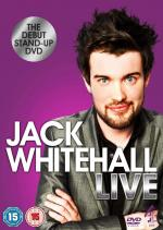 Film Jack Whitehall Live (Jack Whitehall Live) 2012 online ke shlédnutí