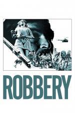 Film Loupež (Robbery) 1967 online ke shlédnutí