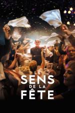 Film Dokud nás svatba nerozdělí (Le Sens de la fête) 2017 online ke shlédnutí