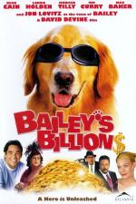 Film Pes za všechny peníze (Bailey's Billion$) 2005 online ke shlédnutí