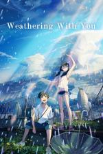 Film Tenki no ko (Weathering with you) 2019 online ke shlédnutí