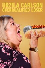 Film Urzila Carlson: Překvalifikovaná zoufalka (Urzila Carlson: Overqualified Loser) 2020 online ke shlédnutí