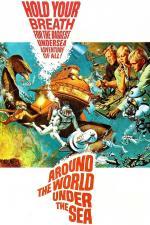 Film Podmořská cesta kolem světa (Around the World Under the Sea) 1966 online ke shlédnutí