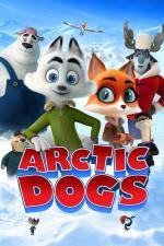 Film Sněžná mela (Arctic Dogs) 2019 online ke shlédnutí