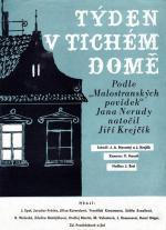 Film Týden v tichém domě (Týden v tichém domě) 1947 online ke shlédnutí