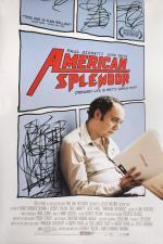 Film Můj svět (American Splendor) 2003 online ke shlédnutí
