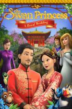 Film Labutí princezna: Královská svatba (The Swan Princess: A Royal Wedding) 2020 online ke shlédnutí