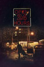 Film Open 24 Hours (Open 24 Hours) 2018 online ke shlédnutí