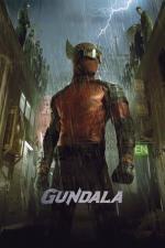 Film Gundala (Gundala) 2019 online ke shlédnutí
