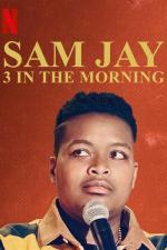 Film Sam Jay: Ve tři ráno (Sam Jay: 3 In The Morning) 2020 online ke shlédnutí