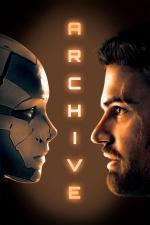 Film Archive (Archive) 2020 online ke shlédnutí