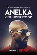 Film Anelka: Nepochopený střelec (Anelka: L'Incompris) 2020 online ke shlédnutí