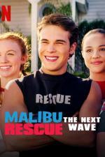 Film Záchranáři z Malibu: Další vlna (Malibu Rescue: The Next Wave) 2020 online ke shlédnutí