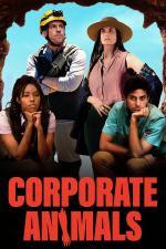 Film Jako zvířata (Corporate Animals) 2019 online ke shlédnutí