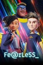 Film Bez bázně (Fearless) 2020 online ke shlédnutí