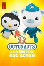 Film Octonauts and the Caves of Sac Actun (Octonauts and the Caves of Sac Actun) 2020 online ke shlédnutí