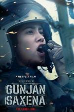 Film Vojenská pilotka (Gunjan Saxena: The Kargil Girl) 2020 online ke shlédnutí