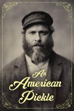 Film Americká nakládačka (An American Pickle) 2020 online ke shlédnutí