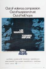 Film Peklo v Pacifiku (Hell in the Pacific) 1968 online ke shlédnutí