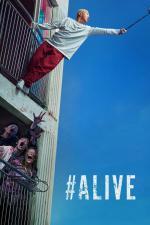 Film #Saraitda (ALIVE) 2020 online ke shlédnutí