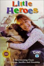 Film Můj kamarád (Little Heroes) 1992 online ke shlédnutí