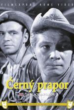 Film Černý prapor (Černý prapor) 1958 online ke shlédnutí