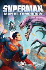 Film Superman: Man of Tomorrow (Superman: Man of Tomorrow) 2020 online ke shlédnutí