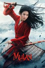 Film Mulan (Mulan) 2020 online ke shlédnutí