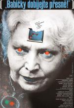 """Film """"Babičky dobíjejte přesně!"""" (""""Babičky dobíjejte přesně!"""") 1983 online ke shlédnutí"""