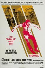 Film Falešně obviněný (Framed) 1975 online ke shlédnutí