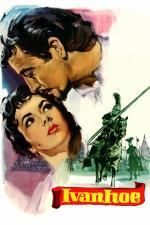 Film Ivanhoe (Ivanhoe) 1952 online ke shlédnutí