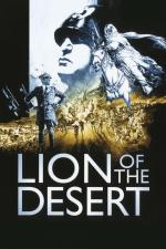 Film Lev pouště (Lion of the Desert) 1981 online ke shlédnutí