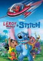 Film Leroy a Stitch (Leroy & Stitch) 2006 online ke shlédnutí