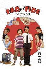 Film Čtyři děti a jeden otec IV (Far til fire - på japansk) 2010 online ke shlédnutí