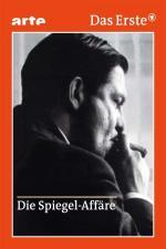Film Aféra Spiegel (Die Spiegel-Affäre) 2014 online ke shlédnutí
