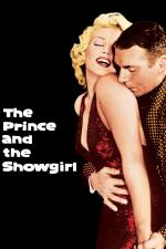 Film Princ a tanečnice (The Prince and the Showgirl) 1957 online ke shlédnutí