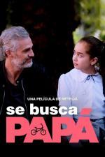 Film Hledá se táta (Se busca papá) 2020 online ke shlédnutí