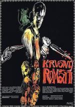 Film Krvavý román (Krvavý román) 1993 online ke shlédnutí